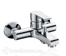 Смеситель для ванны Koller Pool KA0100 Kvadro Arc
