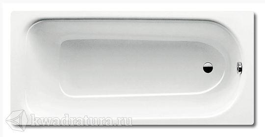 Ванна стальная Kaldewei Saniform Plus 160х70