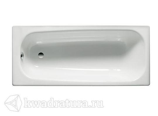 Ванна стальная Roca Contessa 150х70 см