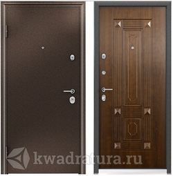 Дверь входная стальная Торэкс Ultimatum MP1
