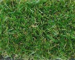 Искусственная трава Люберцы Grass Mix зеленая