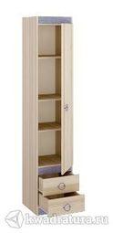 Шкаф Индиго  для белья