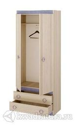 Шкаф Индиго для одежды