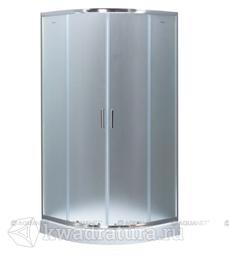 Душевой уголок Aquanet SE-900Q 90x90 узорчатое стекло