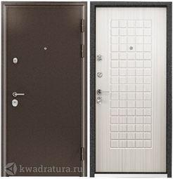 Дверь входная стальная Торэкс Ultimatum MP2