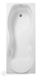 Ванна акриловая Aquanet Tessa 170х70
