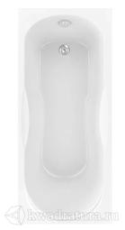Акриловая ванна Bas Рио 170х70