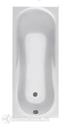 Ванна акриловая Roca Uno 160x75