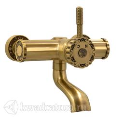 Смеситель для раковины Bronze De Luxe 10112 Windsor