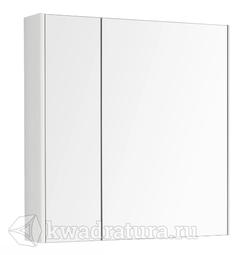 Зеркало-шкаф Акватон Беверли 80 белый