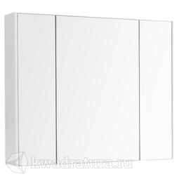 Зеркало-шкаф Акватон Беверли 100 белый