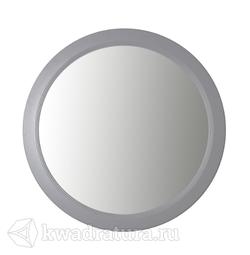 Зеркало Atoll Бишо 80 платиновый