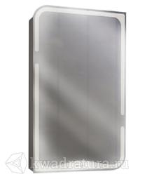 Зеркало-шкаф Cersanit Basic 50 белый