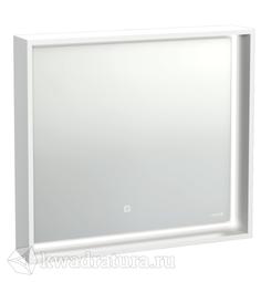Зеркало Cersanit Louna 80 белое