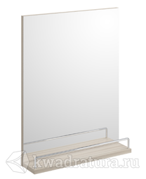 Зеркало Cersanit Smart 50 ясень