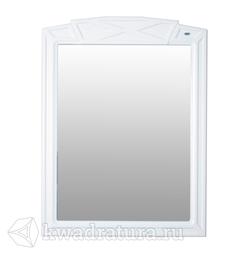 Зеркало Atoll Палермо 65 белое