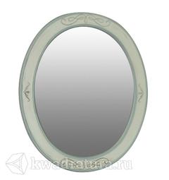 Зеркало Atoll Ретро 80 оливковый