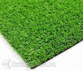 Искусственная трава зеленая
