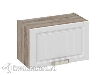 Кухня Прованс Шкаф верхний под вытяжку В 36 30
