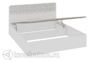 Спальня Монро Кровать с подъемным механизмом 1600