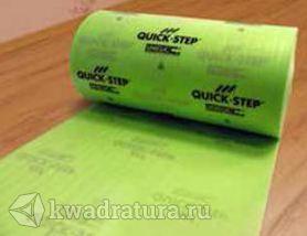 Подложка Quick Step,рулонная Basic 3 мм