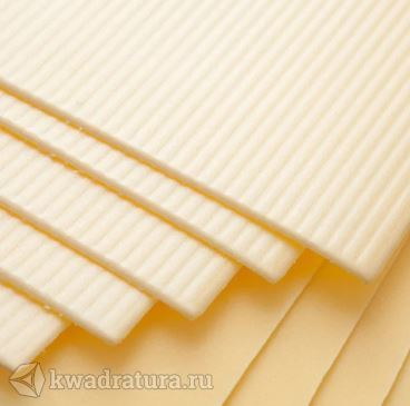 Подложка Solid, листовая 2 мм